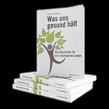 Buch: Was uns gesund hält
